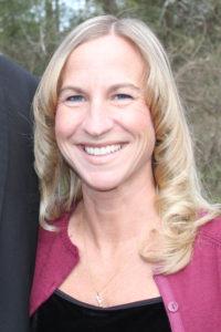 Heather Krzykowski - PHP general board member 2016